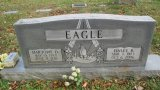 Finley B. Eagle, March 8th 1923, October 6th 2006 Brafford Cemetery, Knox County Ky