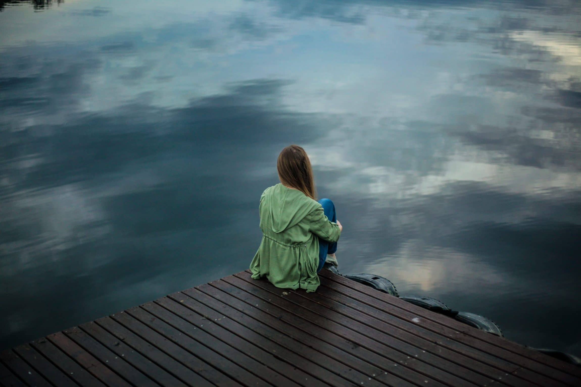 Autophobia: The Fear of Being Alone