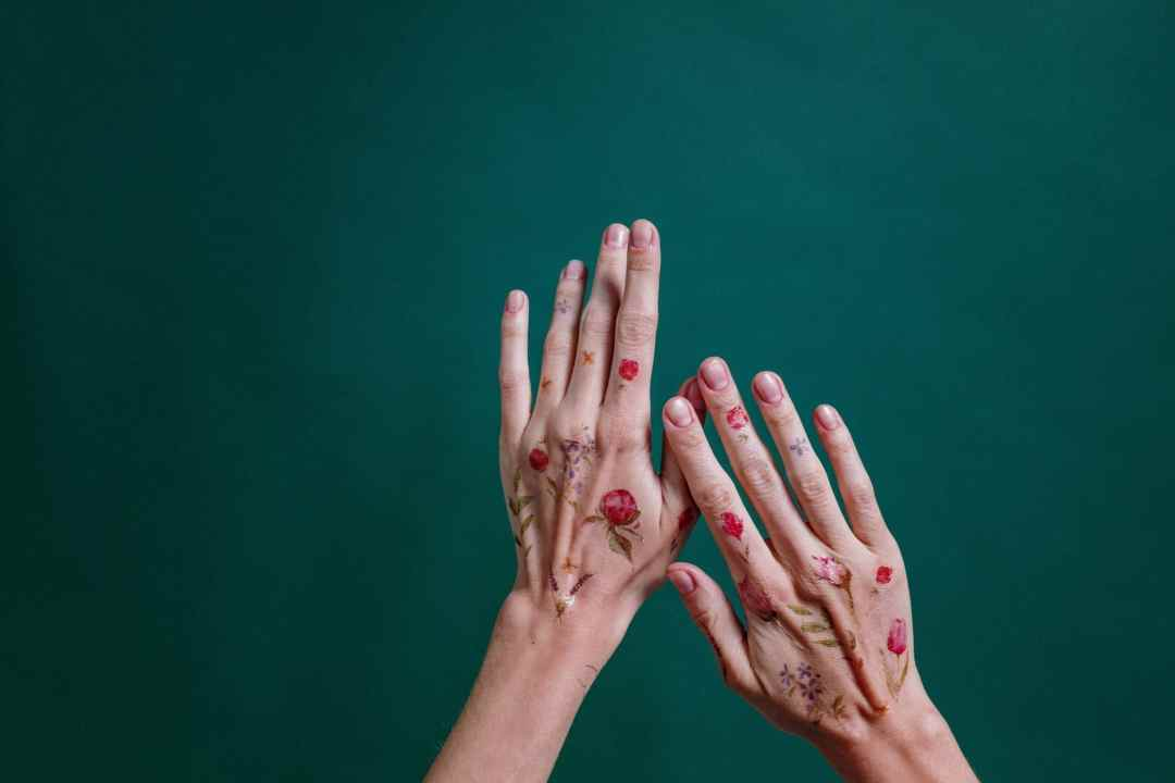 what you need to know about self harm