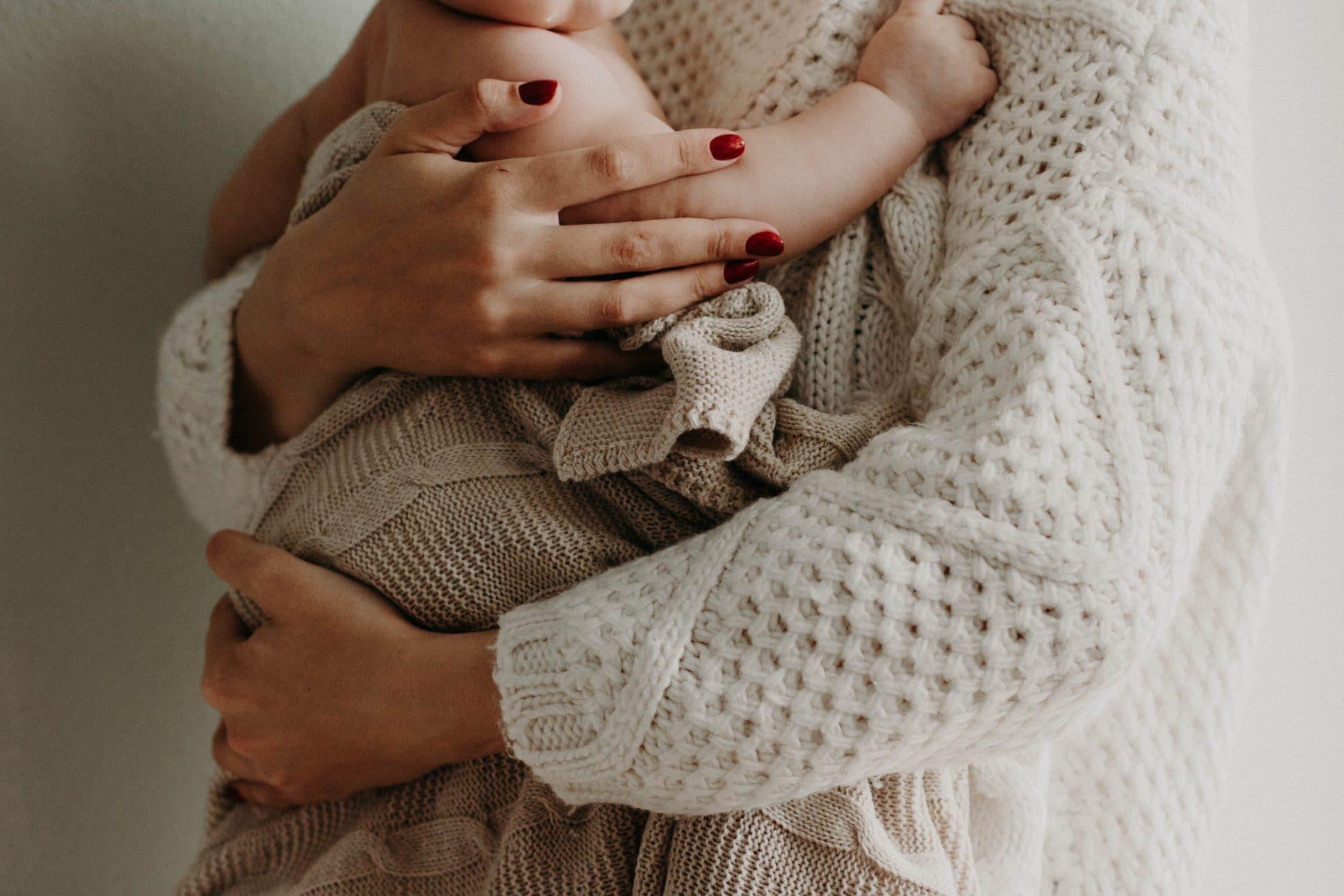 The Mental Load of Motherhood: A 24/7 Job