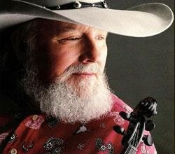 Charlie Daniels making history at the 2010 Kentucky State Fair