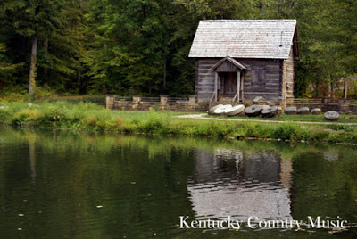 Why I love my hometown of London, Kentucky