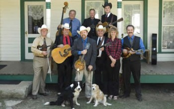 Cumberland Highlanders celebrate 20 years of bringing bluegrass music to homes
