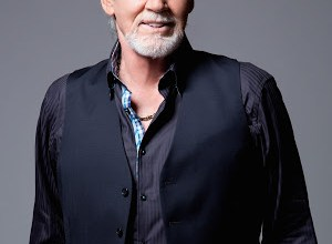 Meet Kenny Rogers in Kentucky and benefit CASA of the Bluegrass