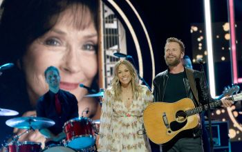 Loretta Lynn honored with CMT Artist of the Year show