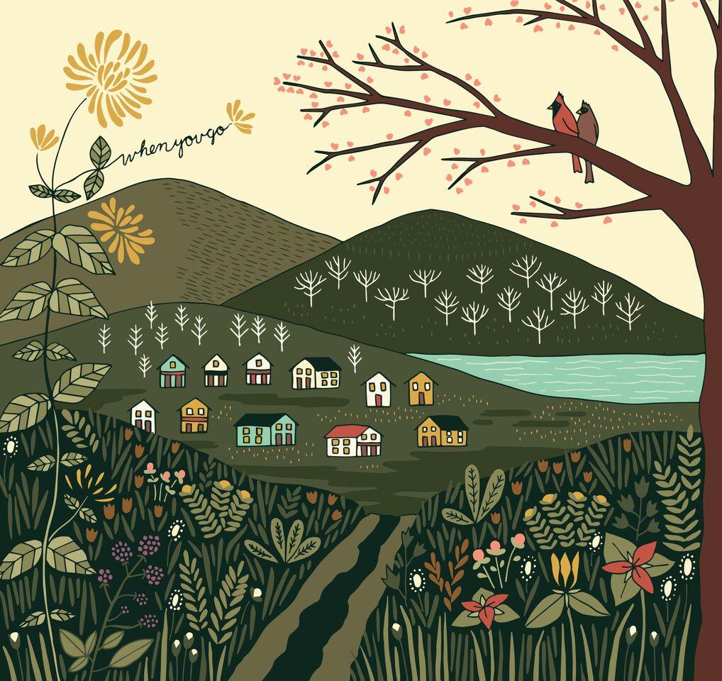 Appalachian songbird Tiffany Williams releases debut album