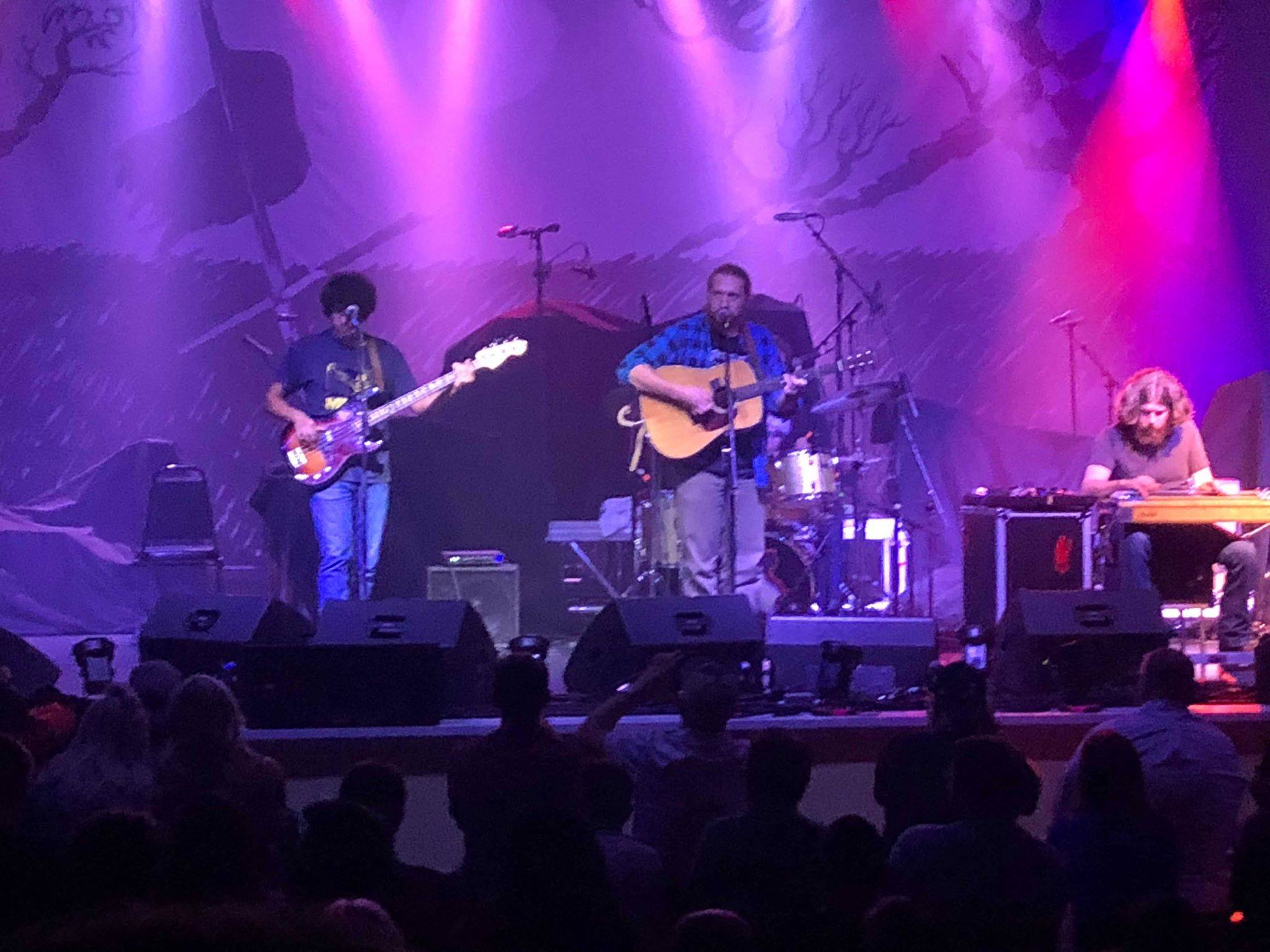 Tyler Childers' sold out run at Louisville Palace has cemented him as country's next big thing