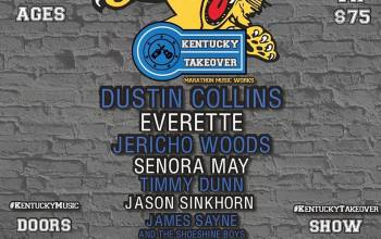 Kentucky country music on display during SEC Tournament in Nashville