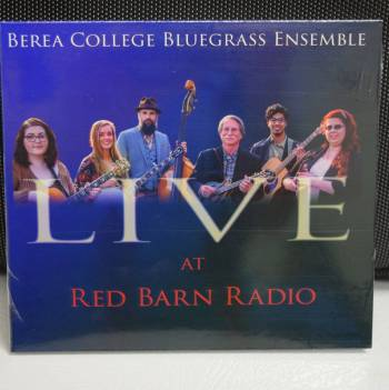 Berea College Live at Red Barn Radio
