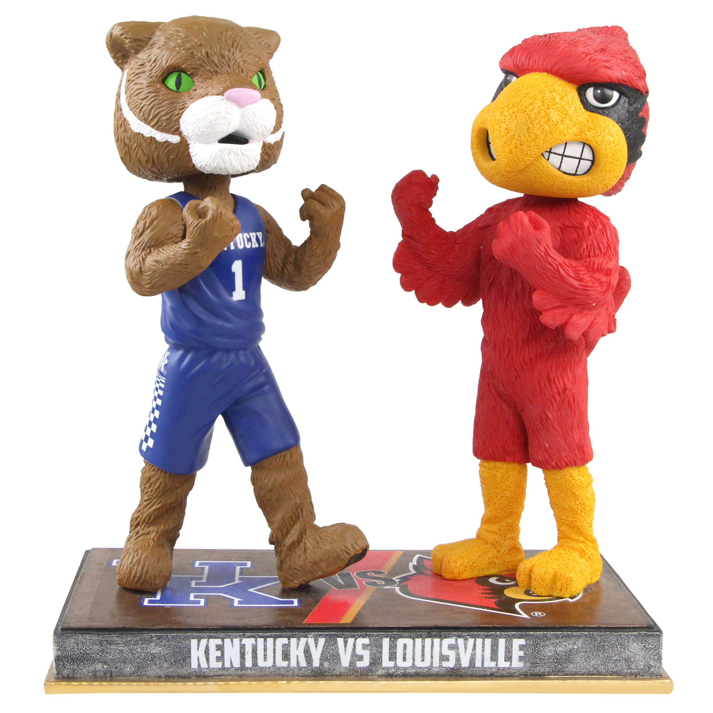 National Bobblehead Hall of Fame to feature Kentucky