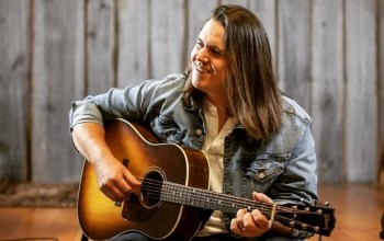 Rye Davis showcases songwriting talents with Cut to Tape