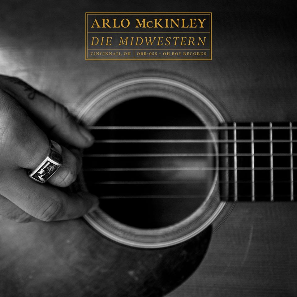 """Arlo McKinley primed for success with """"Die Midwestern"""""""