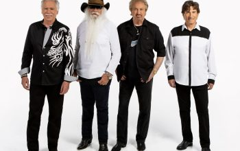 Oak Ridge Boys to Perform National Anthem at Kentucky State Fair