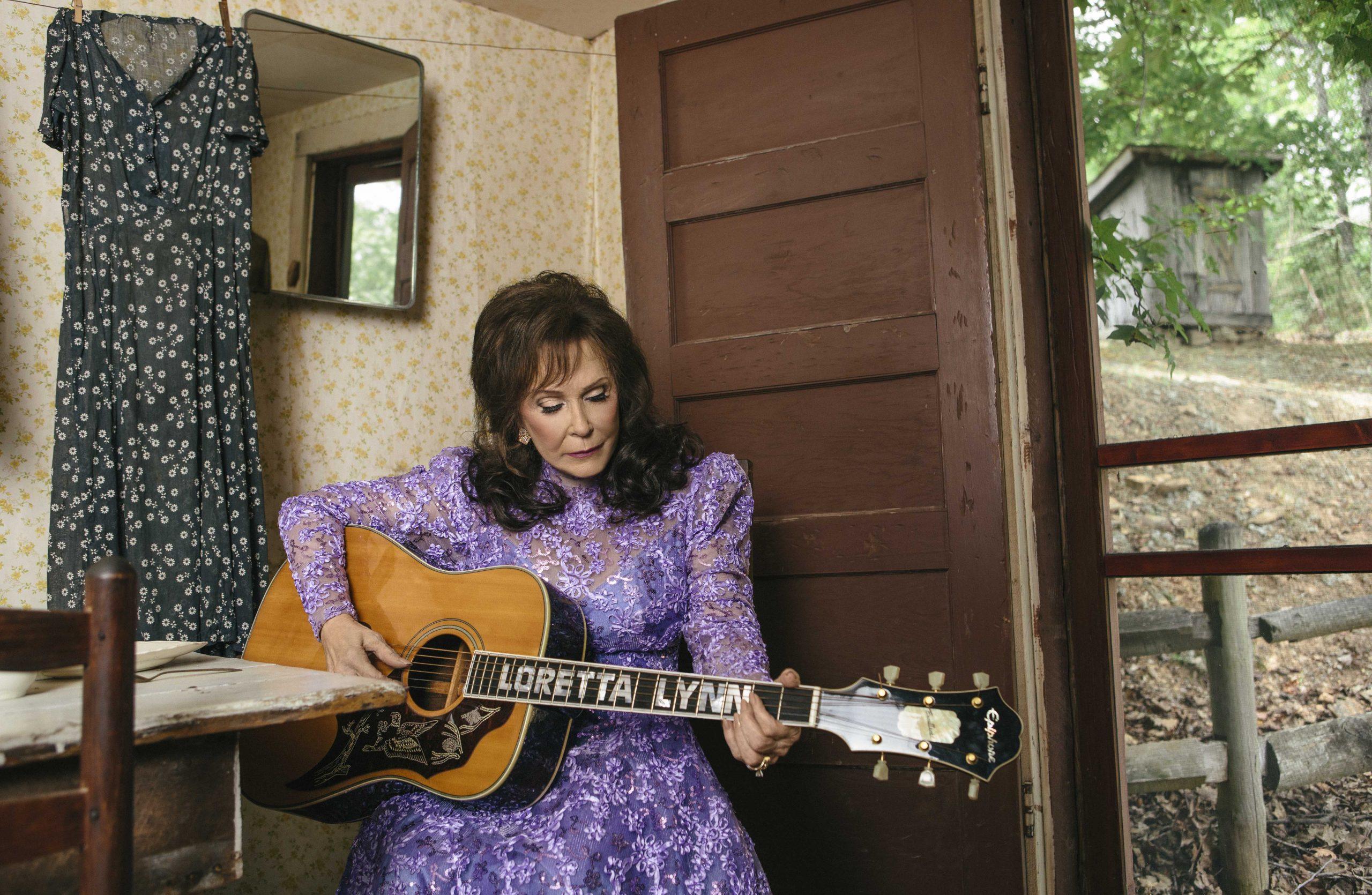 Loretta Lynn: My Story in My Words set to premiere February 27 on PBS