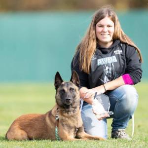 Professional Dog Training   Sam Adams