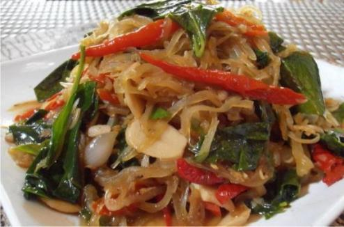 resep-sayur-buah-pepaya-muda-telur-tempe-kuah-santan-oleh-chandra-ekajaya2