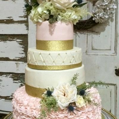 Sherrie Gammie's Cakes, LLC
