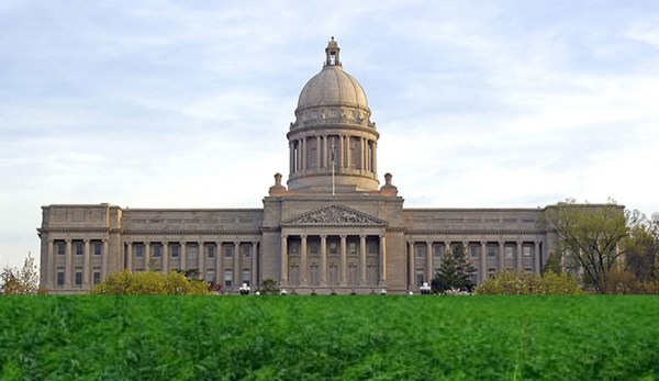 """COMPARING THE """"CANNABIS ACTS"""" IN THE KENTUCKY LEGISLATURE ..."""