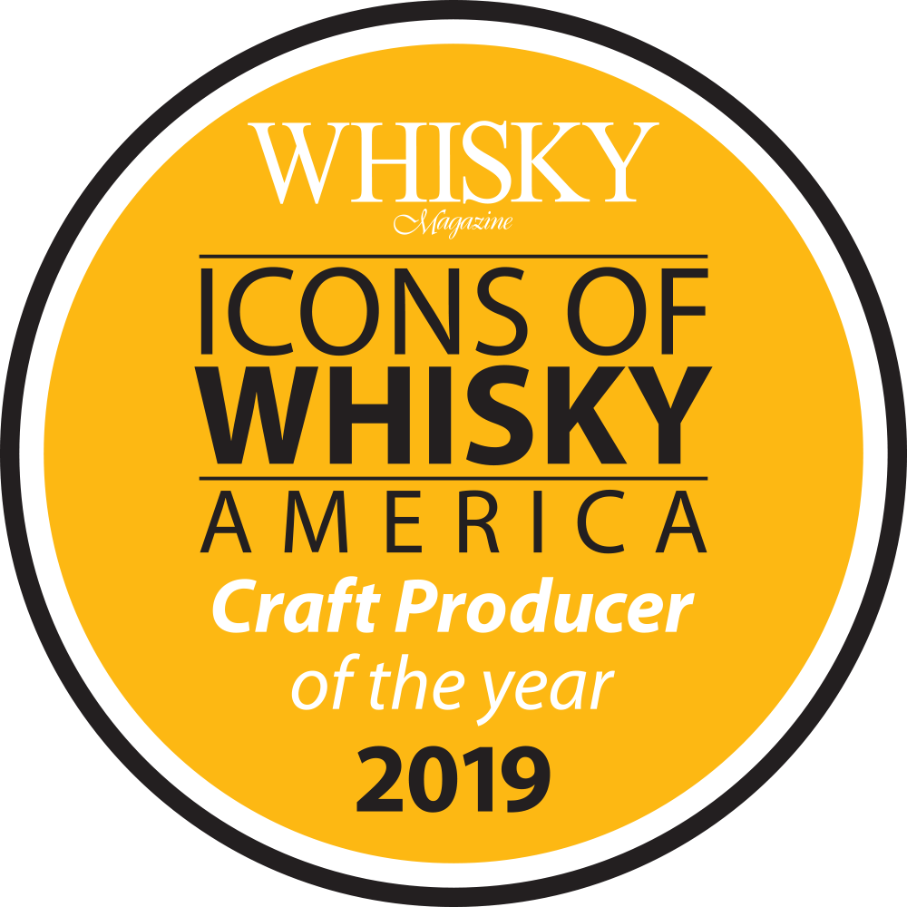 Craft Producer of the Year - Kentucky Peerless Named Craft Producer of the Year