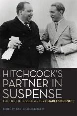 Hitchcock's Partner in Suspense