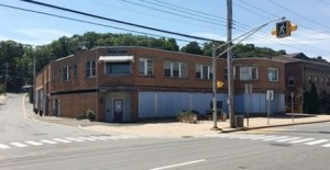 SOLD!  The Town Has Purchased The Old F.W. Robinson Building
