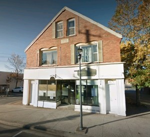 KDCL's Downtown Building Facade Renovations Have Begun