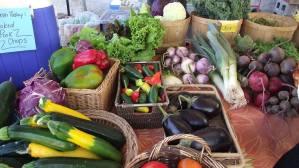 Kentville Farmer's Market Heading Indoors