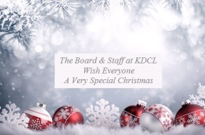 Merry Christmas From KDCL