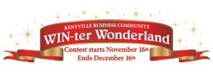 WIN-ter Wonderland Starts Today!