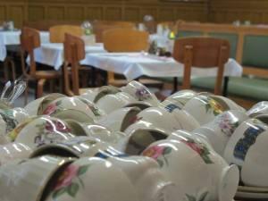 Yuletide Tea ~ Kings County Museum ~ December 1st