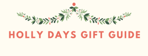 KBC's Holiday Gift Guide