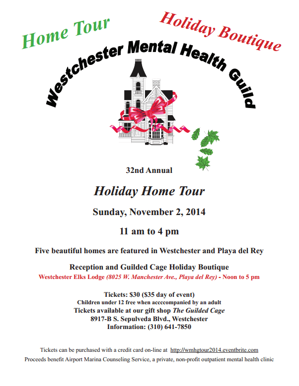 Mental Health Guild Event Flyer Photo