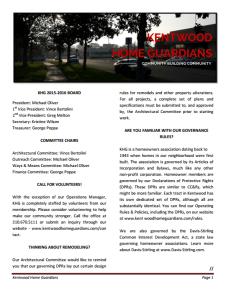 Oct 2015 newsletter thumbnail