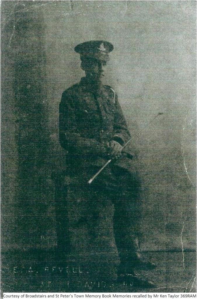 369RAM - Sydney Taylor In Uniform