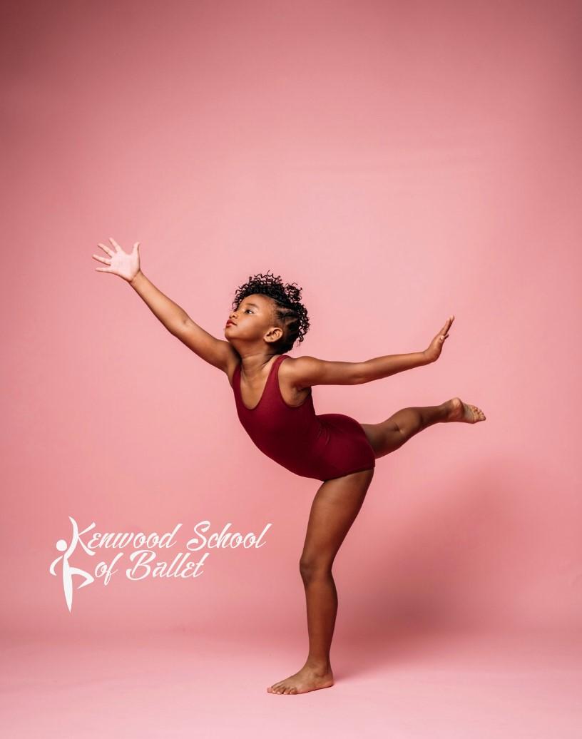 Zoe, KSB Dancer