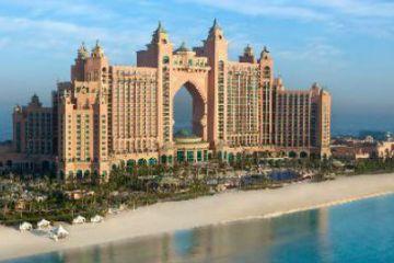 Atlantis the Palm Euro 2012