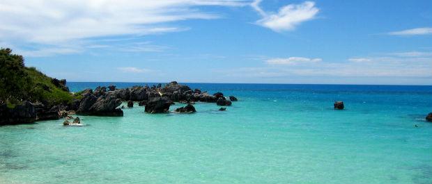 Bermuda the Paradis Island