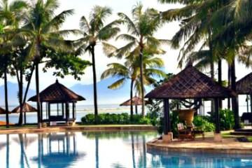 Conrad Hotel: Conrad Bali