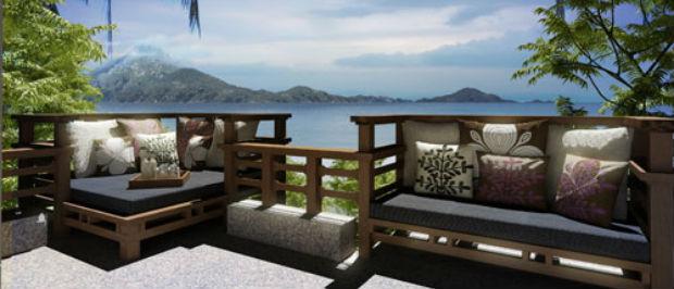 Gaya Resort