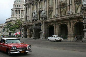 Historic Havanna