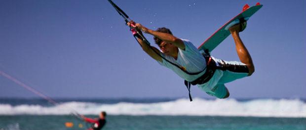 Kitesurf Mauritius