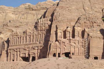 Rose City - Petra