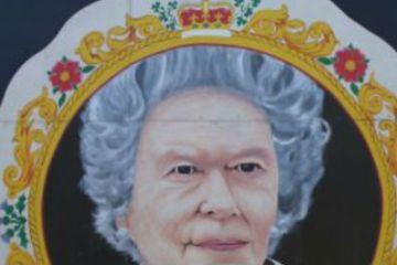 Queen's Jubilee in Barbados