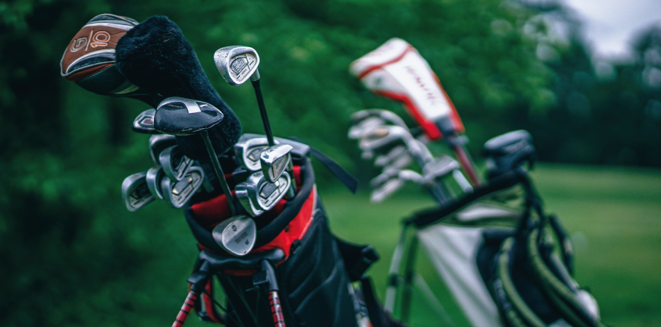 golf club fitting