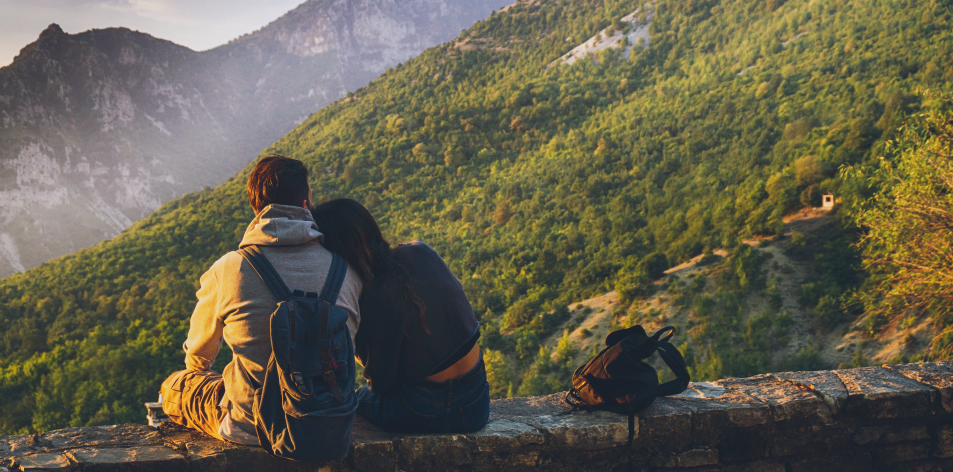 Benefits Of Travelling With Your Partner- By Reshma