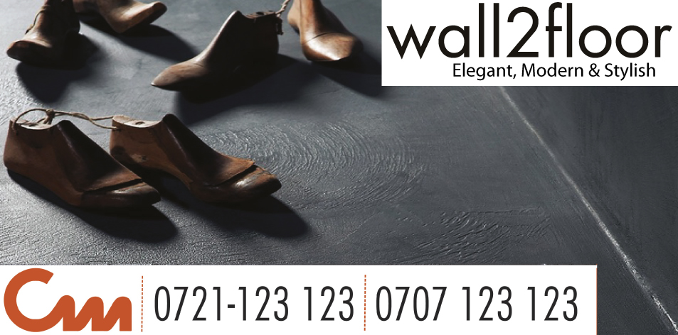 Classic Mouldings wall2floor