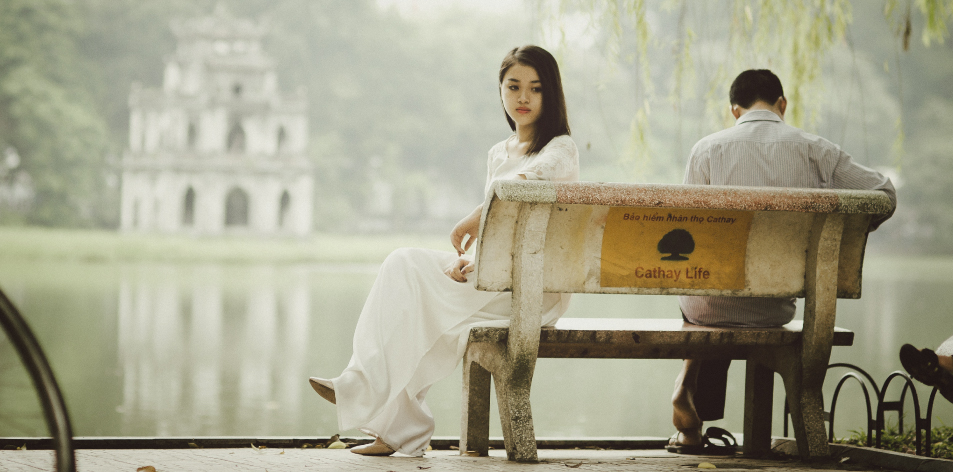 The Blame Game Can Ruin A Relationship - By Reshma