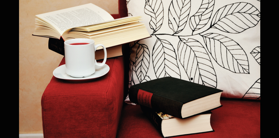 5 Best Reading Nook Ideas - H&S Homes & Gardens