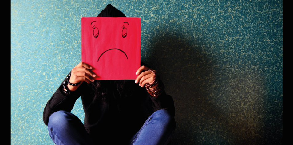 Taking The Stress Out Of Your Relationship - By Reshma