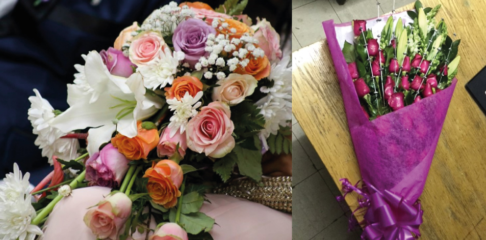 Gift Your Friends This Easter, Bouquets From J.K. Florists